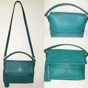 "Kate spade ""Mini Carmen"" handbag"